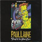 Paul Laine – Stick It In Your Ear RARE NEW CD! FREE SHIPPING!