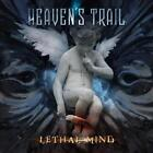 HEAVEN'S TRAIL - LETHAL MIND   CD NEW+