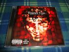Motley Crue Tommy Lee Never A Dull Moment cd Signed