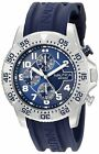 Nautica Men's NAD16512G NSR 104 Analog Display Analog Quartz Blue Watch