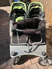 Light weight valco baby double stroller