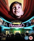 Cinema Paradiso Theatrical and Directors Cut  Anniversary Edition Reg B Blu ray