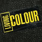 LIVING COLOUR - LIVE FROM CBGB'S & OMFUG   CD NEW+