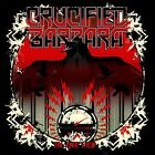 CRUCIFIED BARBARA - IN THE RED  CD NEW+