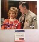 Kimmy Robertson Twin Peaks PSA DNA Authenticated Hand Signed 8x10 Photo