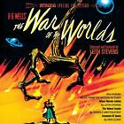 The War of the Worlds, When Worlds Collide, The Naked Jungle, Conquest of Space