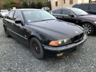 1999 BMW 5-Series  1999 below $600 dollars