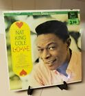 NAT KING COLE Love Capitol St 2195 LP record 1965 in shrink withinside sleeve