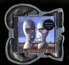 PINK FLOYD - DIVISION BELL  - # 122 of 2,000 USA CD in Metal Sculpture Cast #'d