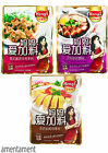 Malaysia Hengs Cantonese Steam Ribs 25g Stewed Fragrant 50g Salt Baked Chic 25g