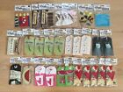 NEW LOT OF 28 PACKS FRESH TAGS  STICKERS REBECCA SOWER DESIGNS SCRAPBOOKING