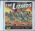 The Lizards, Against All Odds (CD)