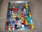 100s of Redline Hotwheels  Matchbox Corgi Tootsie and others All one lot