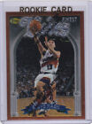 Steve Nash Rookie Cards and Autographed Memorabilia Guide 13