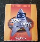 2011 Rittenhouse The Complete Star Trek the Next Generation Series 1 Trading Cards 24