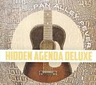 HIDDEN AGENDA DELUXE - PAN ALLEY FEVER (DIGIPAK)   CD NEW+