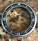 Very Rare Vintage Blancpain Fifty Fathoms No Radiation Two piece Bezel