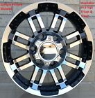 4 New 20 Wheels Rims for Chevrolet Suburban 1500 Tahoe Chevy 604