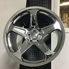 20 DEMON SRT STYLE CHROME WHEELS RIMS FITS CHRYSLER 300 SRT8 300C RWD ONLY