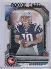 Top New England Patriots Rookie Cards of All-Time 70