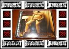 DEVOURMENT Molesting the decapitated Cd 1999 OOP Suffocation Disgorge Brodequin