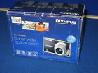 Olympus FE FE-5020 12.0MP Digital Camera -