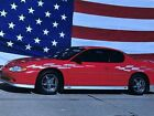 2000 Chevrolet Monte Carlo 2000 chevy Monte Carlo SS limited edition official Pace car