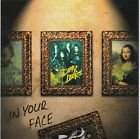 Dirty Looks – In Your Face RARE COLLECTOR'S NEW CD! FREE SHIPPING!