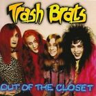 Trash Brats - Out Of The Closet  CD  13 Tracks  Alternative Rock / Pop  NEW+