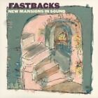 Fastbacks - New Mansions In Sound  CD  15 Tracks Alternative/Rock/Pop NEW+