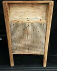 EARLY PRIMITIVE ANTIQUE FARMSTEAD SCRUB SCOURING BOX.GREAT OLD SURFACE..