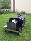 Vintage Go Kart Model T Shriner Parade with LED light effects