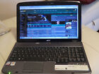 Acer Aspire 5735 3GB RAM 160GB HDD 156 20GHz Windows 7 Laptop