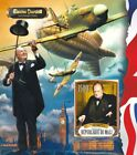 Winston Churchill Famous people war WWII 2018 s s MNH VG2549 IMPERF