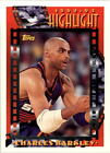 1993-94 Topps Basketball #s 1-200 +Rookies (A2561) - You Pick - 10+ FREE SHIP