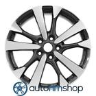 New 18 Replacement Rim for Nissan Altima 2016 2017 2018 Wheel Machined Charcoal