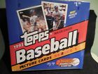 1993 Topps Series 1 Factory Sealed Cello Box, 24 Packs, 2 Gold per pk. Jeter RC!