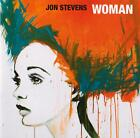 Jon Stevens-Woman CD 2015 Social Family Records Australia Noiseworks-JS0001