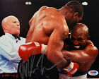 Mike Tyson Boxing Cards and Autographed Memorabilia Guide 37