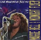 MAGGIE & MIDNIGHT FLYER BELL - LIVE MONTREUX,JULY 1981  CD NEW+