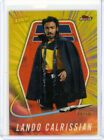 1996 Topps Star Wars Finest Trading Cards 40