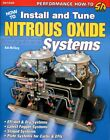 NITROUS OXIDE MANUAL BOOK NOX HOW TO INSTALL MCCLURG TUNE RACING SYSTEMS