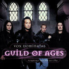 Guild Of Ages ‎– Vox Dominatas RARE COLLECTOR'S NEW CD! FREE SHIPPING!