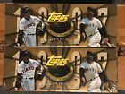 1997 Topps Baseball Series 1 & 2 Hobby Box Complete Factory Sealed *TWO BOXES*