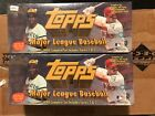1998 Topps Baseball Series 1 & 2 Hobby Box Complete Factory Sealed *TWO BOXES*