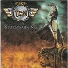 Ten - Stormwarning RARE COLLECTOR'S NEW CD! FREE SHIPPING!