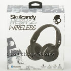 Skullcandy Hesh 2 Bluetooth Wireless Over Ear Headphones w Mic Remote Black