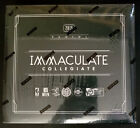 2015 PANINI IMMACULATE COLLEGIATE HOBBY SEALED BASEBALL BOX LOADED!