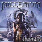 Millenium – Jericho RARE COLLECTOR'S CD! BRAND NEW! FREE SHIPPING!