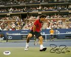 Roger Federer Tennis Cards, Rookie Cards and Autographed Memorabilia Guide 27